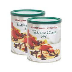 STONEWALL KITCHEN TRADITIONAL CREPE MIX-CAN
