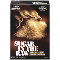 SUGAR IN THE RAW LIQUID