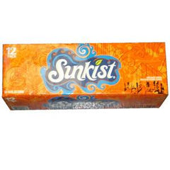SUNKIST DIET ORANGE
