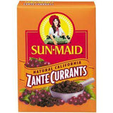 SUN MAID ZANTE CURRANTS