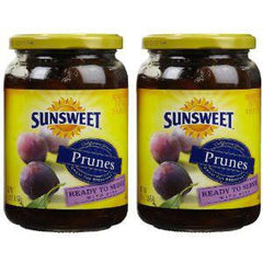 SUNSWEET COOKED PRUNES