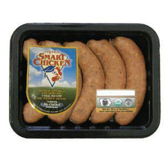 ORGANIC SMART CHICKEN SWEET ITALIAN SAUSAGE
