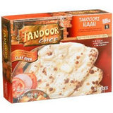 TANDOOR CHEF TANDOORI NAAN - ALL NATURAL
