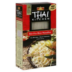 THAI KITCHEN STIR FRY RICE NOODLES