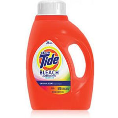 TIDE 2 X ULTRA DETERGENT WITH BLEACH ALTERNATIVE  - 26 LOADS
