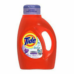 TIDE 2X ULTRA LAUNDRY DETERGENT WITH FEBREZE - 30 LOADS