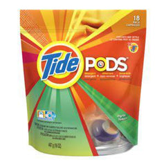 TIDE PODS MYSTIC FOREST LAUNDRY DETERGENT
