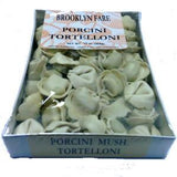 BROOKLYN FARE PORCINI TORTELLINI