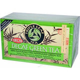 TRIPLE LEAF DECAF GREEN TEA
