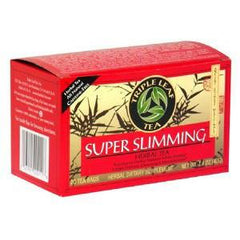 TRIPLE LEAF SUPER SLIMMING TEA
