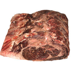 DRY AGED PRIME BEEF BONELESS RIB - EYE 34 DAYS