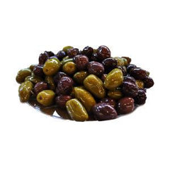 PITTED OLIVE MEDLEY - KOSHER