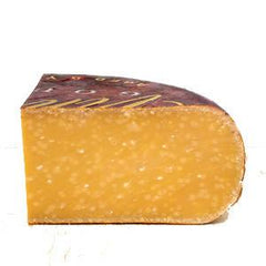 VINTAGE GOUDA CHEESE  - 4 YEAR AGED