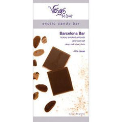 VOSGES BARCELONA CHOCOLATE BAR