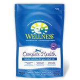 WELLNESS BALANCE NUTRITION HEALTH CAT FOOD