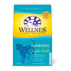 WELLNESS SINGLE ANIMAL PROTEIN FISH