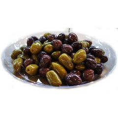 WHOLE OLIVE MEDLEY - KOSHER