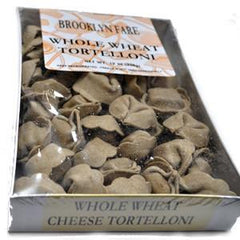 BROOKLYN FARE WHOLE WHEAT TORTELLINI