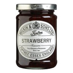 WILKIN & SON'S STRAWBERRY PRESERVE