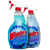 WINDEX  MULTI SURFACE VINEGAR CLEANER