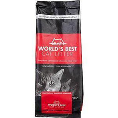 WORLD'S BEST MULTIPLE CAT - CAT LITTER