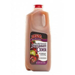 ZEIGLER'S POMEGRANATE CIDER JUICE