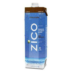 ZICO COCONUT WATER WITH CHOCOLATE