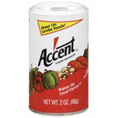 ACCENT FLAVOR ENHANCER SEASONING