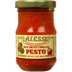 ALESSI SUN DRIED TOMATO PESTO