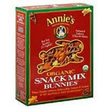 ANNIE'S ORGANICSNACK MIX BUNNIES