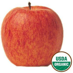 ORGANIC GALA APPLES FROM USA