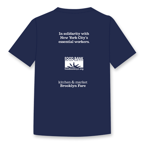 Food Relief Donation T-Shirt