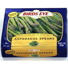 BIRDS EYE ASPARAGUS SPEARS