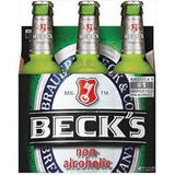 BECK'S NON ALCOHOLIC BEER