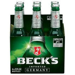 BECK'S IMPORTED BEER