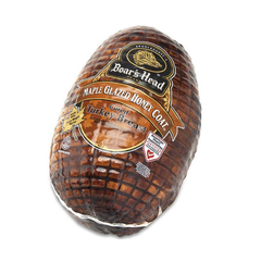 BOAR'S HEAD MAPLE GLAZED HONEY COAT TURKEY BREAST