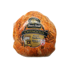 BOAR'S HEAD OVENGOLD TURKEY BREAST