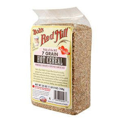 BOB'S RED MILL 7 GRAIN HOT CEREAL