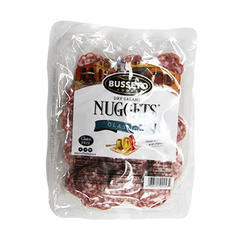 BUSETTO ITALIAN DRY SALAMI CLASSIC NUGGETS