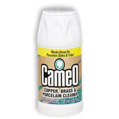 CAMEO COOPER  BRASS & PORCELAIN CLEANER