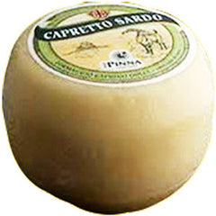 CARPETTO SARDO ITALIAN GOAT CHEESE