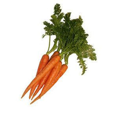 ORGANIC MIX CARROT BUNCH FROM USA