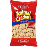 STOUFFER'S ANIMAL CRACKERS ORIGINAL