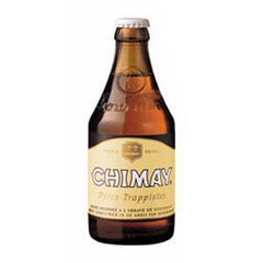 CHIMAY CINQ CENTS ALE BEER