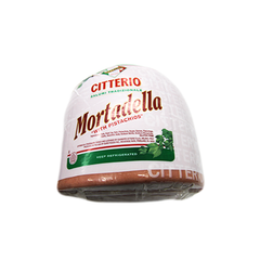 CITTERIO MORTADELLA WITH PISTACHIOS