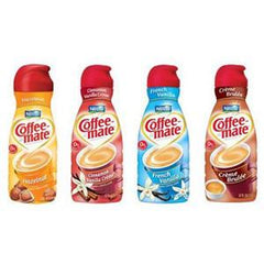 COFFEE-MATE ORINAL CREAMER