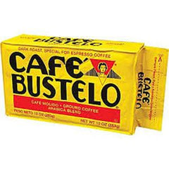 CAFE BUSTELO SPRESSO COFFEE - BRICK PACK