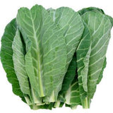 COLLARD GREENS FROM MEXICO