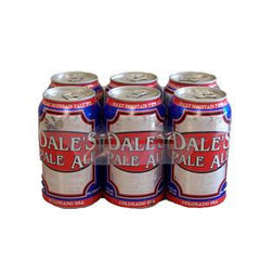 DALE'S PALE ALE CAN BEER
