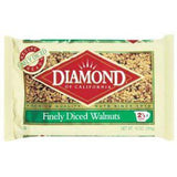 DIAMOND FINELY DICED WALNUTS